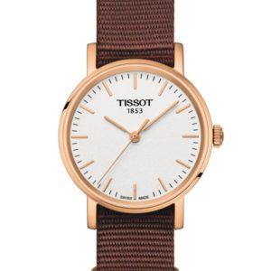 Tissot Everytime Quartz T109.210.37.031.00