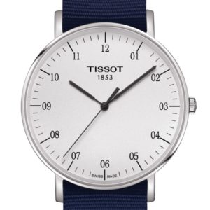 Tissot Everytime Quartz T109.610.17.037.00