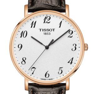 Tissot Everytime Quartz T109.610.36.032.00