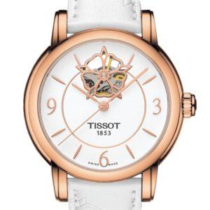 Tissot Lady Heart Automatic T050.207.37.017.04