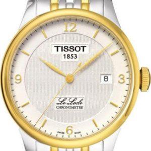 Tissot Le Locle Automatic COSC T006.408.22.037.00