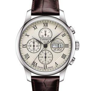 Tissot Le Locle Automatic Chronograph T006.414.16.263.00