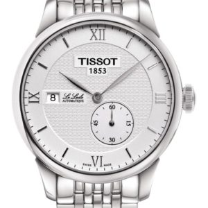 Tissot Le Locle Automatic Small Second T006.428.11.038.00