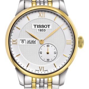 Tissot Le Locle Automatic Small Second T006.428.22.038.00