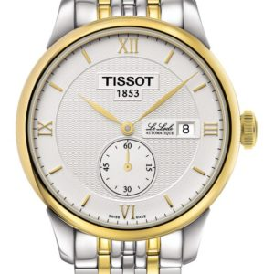 Tissot Le Locle Automatic Small Second T006.428.22.038.01