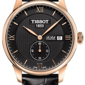 Tissot Le Locle Automatic Small Second T006.428.36.058.01