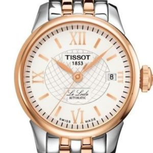 Tissot Le Locle Automatic T41.2.183.33