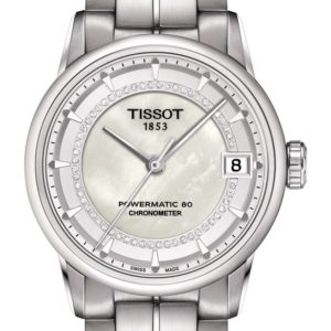 Tissot Luxury COSC Automatic Lady T086.208.11.116.00