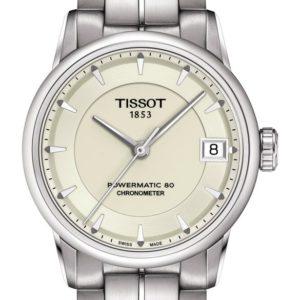 Tissot Luxury COSC Automatic Lady T086.208.11.261.00