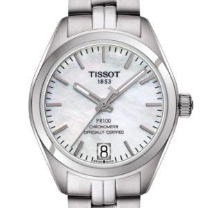 Tissot PR 100 Automatic COSC T101.208.11.111.00