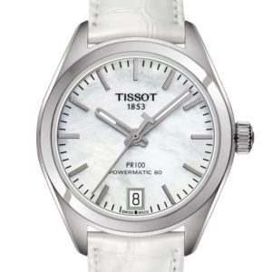 Tissot PR 100 Automatic T101.207.16.111.00