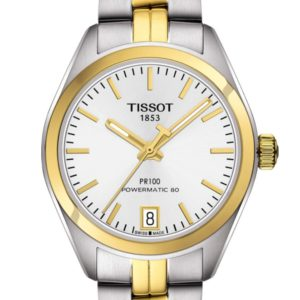 Tissot PR 100 Automatic T101.207.22.031.00