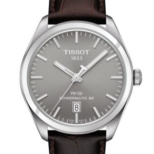 Tissot PR 100 Automatic T101.407.16.071.00