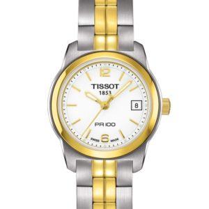 Tissot PR 100 Quartz T049.210.22.017.00