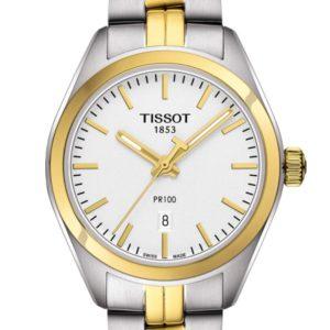 Tissot PR 100 Quartz T101.210.22.031.00