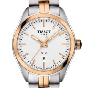 Tissot PR 100 Quartz T101.210.22.031.01