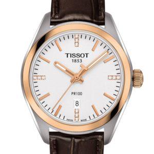 Tissot PR 100 Quartz T101.210.26.036.00