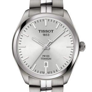 Tissot PR 100 Quartz T101.410.44.031.00