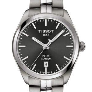 Tissot PR 100 Quartz T101.410.44.061.00
