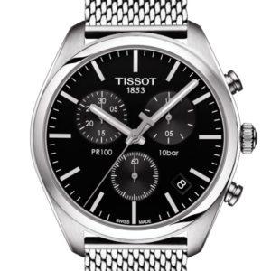 Tissot PR 100 Quartz T101.417.11.051.01