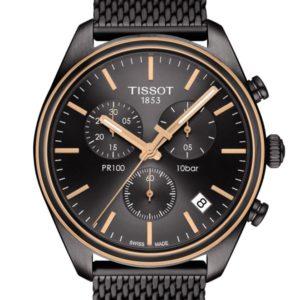 Tissot PR 100 Quartz T101.417.23.061.00