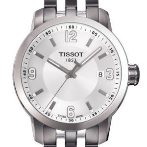 Tissot PRC 200 Quartz T055.410.11.017.00