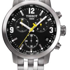 Tissot PRC 200 Quartz T055.417.11.057.00