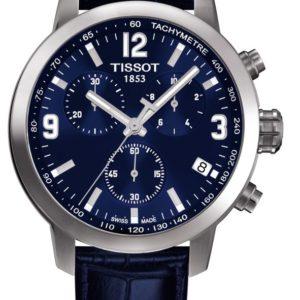 Tissot PRC 200 Quartz T055.417.16.047.00