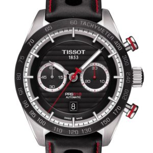 Tissot PRS 516 Automatic Chronograph T100.427.16.051.00