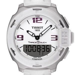 Tissot T-Race Touch T081.420.17.017.00