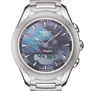 Tissot T-Touch Lady Solar T075.220.11.101.01