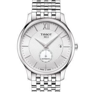 Tissot Tradition Automatic Small Second T063.428.11.038.00