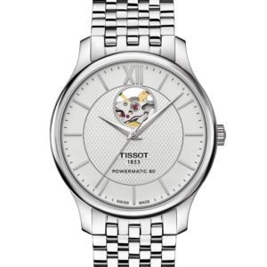 Tissot Tradition Automatic T063.907.11.038.00