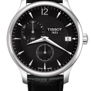 Tissot Tradition Quartz GMT T063.639.16.057.00