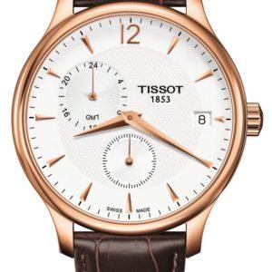 Tissot Tradition Quartz GMT T063.639.36.037.00