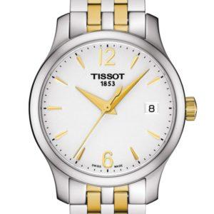 Tissot Tradition Quartz T063.210.22.037.00