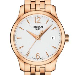 Tissot Tradition Quartz T063.210.33.037.00