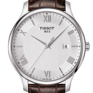 Tissot Tradition Quartz T063.610.16.038.00