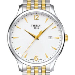 Tissot Tradition Quartz T063.610.22.037.00