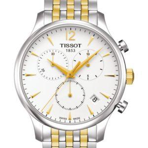 Tissot Tradition Quartz T063.617.22.037.00