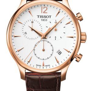 Tissot Tradition Quartz T063.617.36.037.00