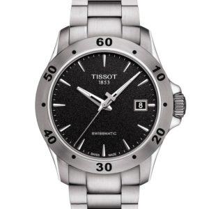 Tissot V8 Swissmatic T106.407.11.051.00