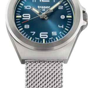 Traser P59 Essential S Blue ocel