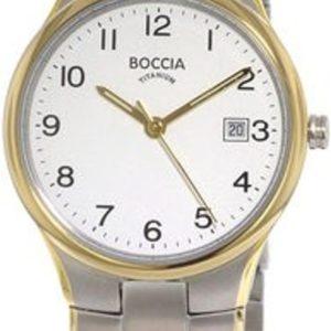 Boccia Titanium 3297-02