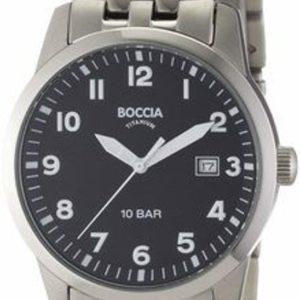 Boccia Titanium 3631-02
