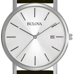 Bulova American Clipper Quartz 96B104