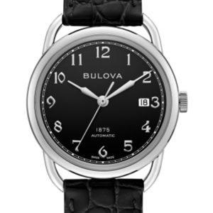 Bulova Joseph Bulova Limited Edition 96B325