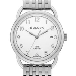 Bulova Joseph Bulova Limited Edition 96B326