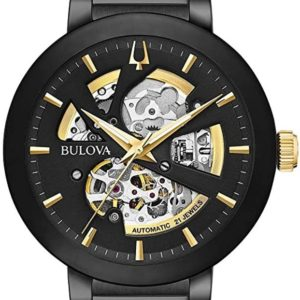 Bulova Modern Automatic 98A203