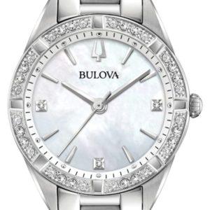 Bulova Sutton Diamond 96R228